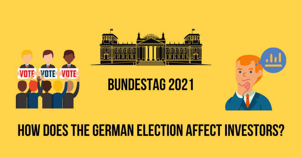 How does the German Election affect Investors