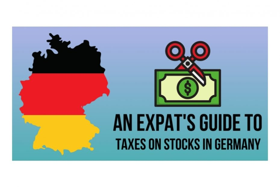 Featured Image for Expats Guide to Taxes on Stocks in Germany